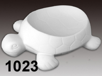 Turtle Soap Dish