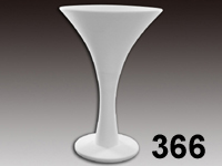 Sexy Martini Glass