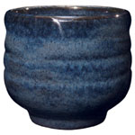 Amaco Potter's Choice Glaze PC-12 Blue Midnight