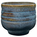 Amaco Potter's Choice Glaze PC-20 Blue Rutile