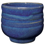 Amaco Potter's Choice Glaze PC-23 Indigo Float