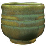 Amaco Potter's Choice Glaze PC-25 Text. Turquoise