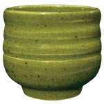 Amaco Potter's Choice Glaze PC-29 Deep Olive Speckle