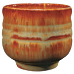 Amaco Potter's Choice Glaze PC-32 Albany Slip Brown