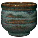 Amaco Potter's Choice Glaze PC-33 Iron Lustre