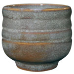 Amaco Potter's Choice Glaze PC-34 Light Sepia