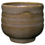 Amaco Potter's Choice Glaze PC-37 Smoked Sienna