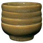 Amaco Potter's Choice Glaze PC-39 Umber Float