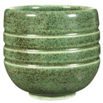 Amaco Potter's Choice Glaze PC-48 Art Deco Green