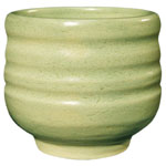 Amaco Potter's Choice Glaze PC-49 Frosted Melon