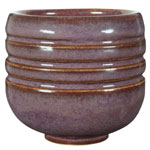 Amaco Potter's Choice Glaze PC-57 Smokey Merlot