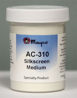 Mayco Designer Silkscreen Medium
