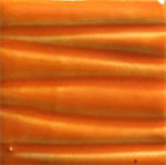 Speedball Earthenware Glaze 4003 Yellow Orange