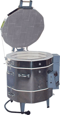 Olympic 2323E Stackable Kiln