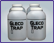 Case of 4- 128 ounce 