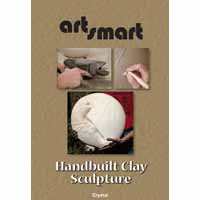 Artsmart Hand Built Clay Sculpture