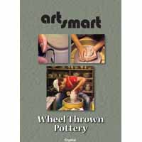 Artsmart Wheel Thrown Pottery