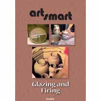 Artsmart Glazing and Firing