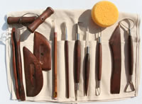 Artisan Tools
