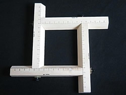 Adjustable Square/ Rectangle Mould