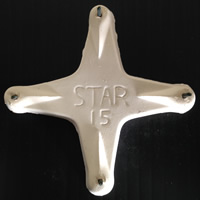 Roselli Stilts Star Series - SS154