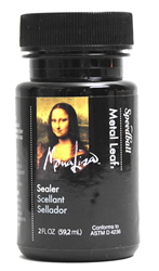 Metal Leaf Sealer 2oz.