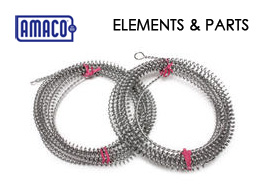 Amaco Elements and Parts