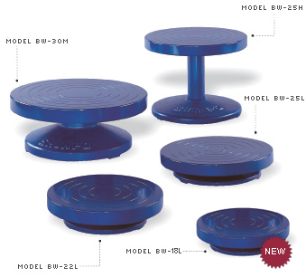 Shimpo Banding Wheels
