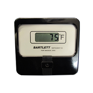 Bartlett Digital Pyrometer