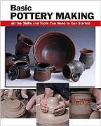 Basic Pottery Making
