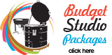 Budget Studio Package