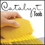 Catalyst Pottery Tools