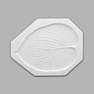 Mayco Mold CD-851 Small Hosta Leaf