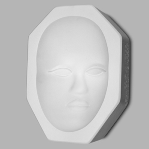 Mayco Mold CD-879 Mask