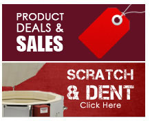 Deals & Sales and Scratch & Dent