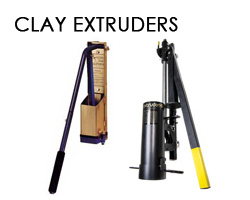 Clay Extruders