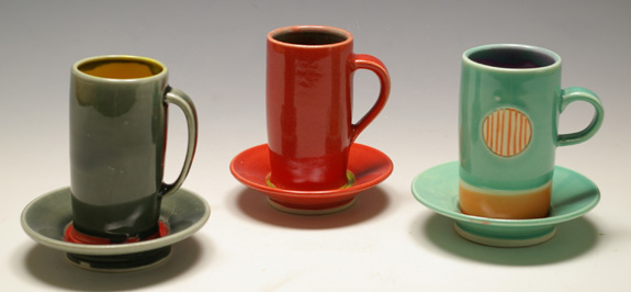 Clayscapes Brooklyn Line Glazes