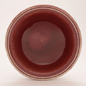 GCP31 Clinton Pottery Red