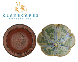Clayscapes Pottery Glazes