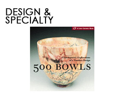 Pottery Design & Specialty