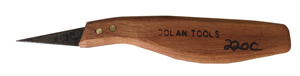 Dolan Pottery Tool DPT 220C Flexible