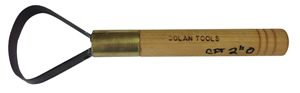 Dolan Pottery Tool CFT 2-0