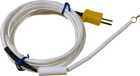 PY-71 Replacement Thermocouple for DT2-7/ K2