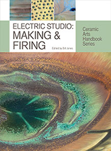 Electric Studio Making and Firing