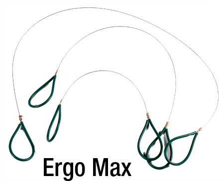 Dirty Girls Ergo Max Wire Tool
