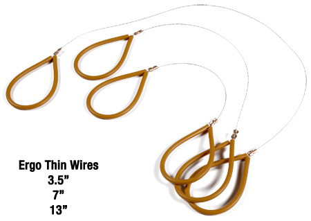 Dirty Girls Ergo Thin Wire Tool
