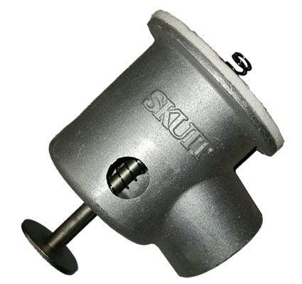 EV2 Cup with Plunger and Screw
