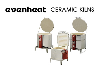Evenheat Ceramic Kilns
