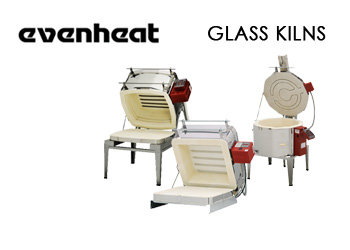 Evenheat Glass Kilns