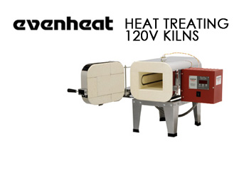Evenheat Heat Treating Kilns